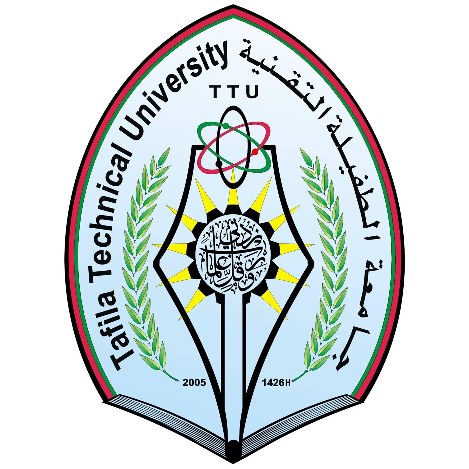 جامعة الطفيلة التقنية
